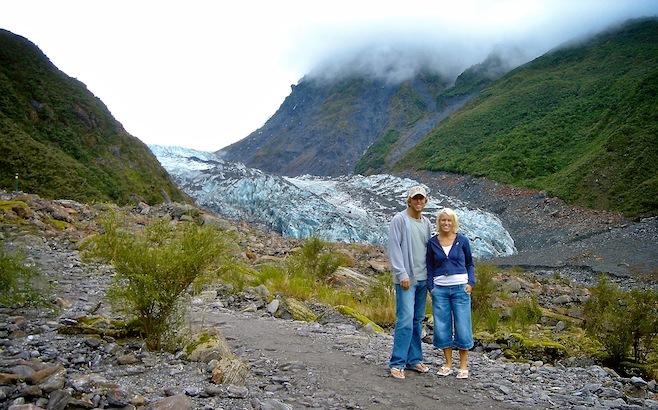 NZ Fox Glacier2