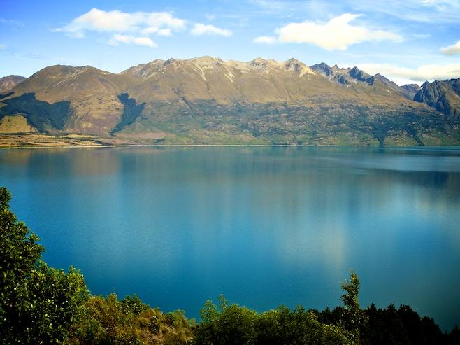 NZ Glenorchy Road2