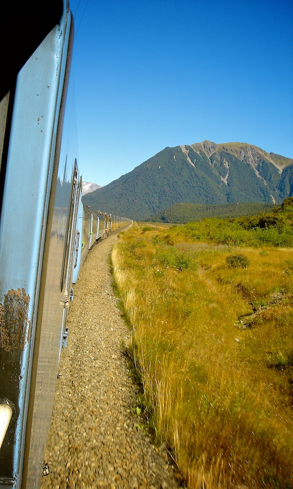 NZ Tranzscenic