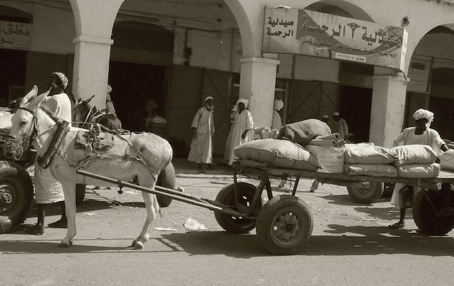 Port Sudan Commerce