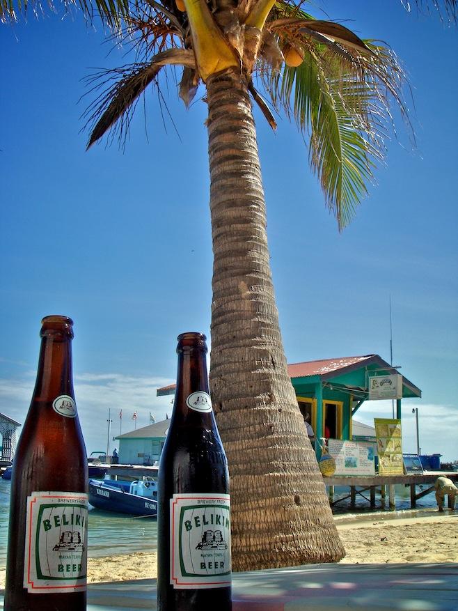 BZ Beer Tree