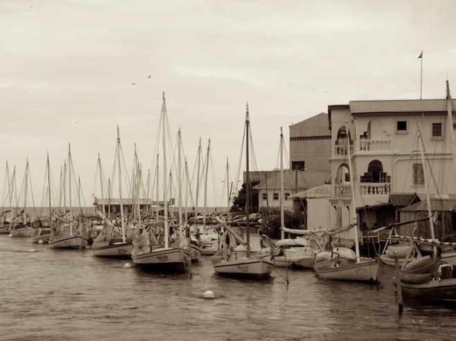 BZ Boat Harbor