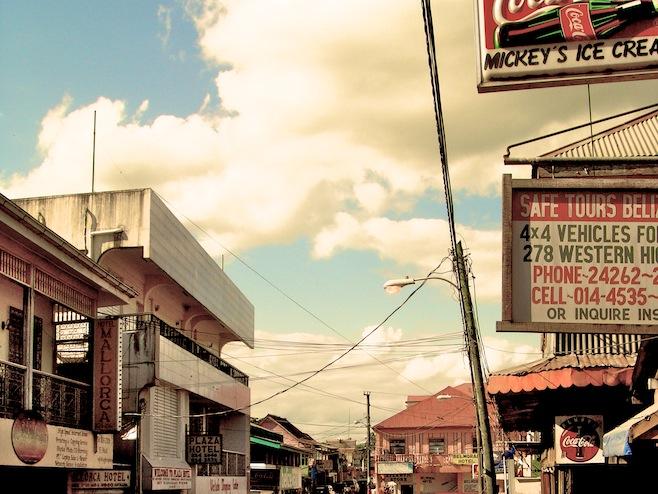 BZ San Ignacio