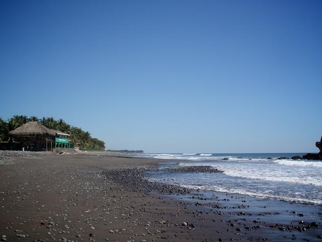 SAL El Sunzal Playa3