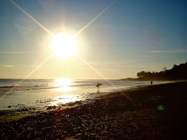 SAL El Sunzal Playa2