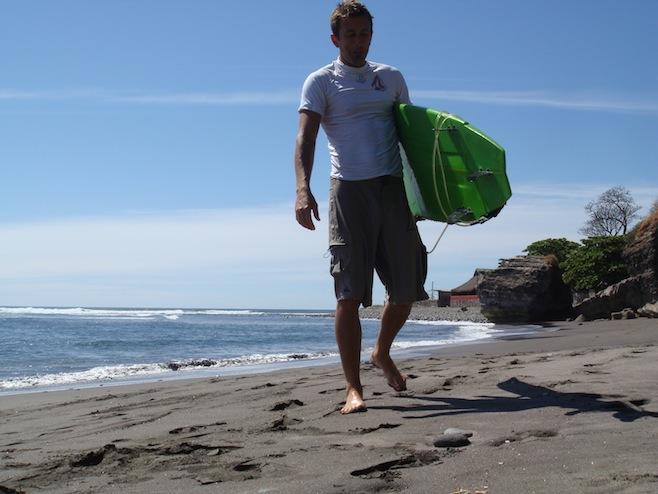 SAL Surf
