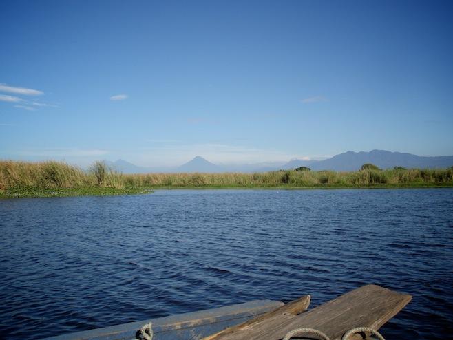 GUA Canal de Chiquimulilla