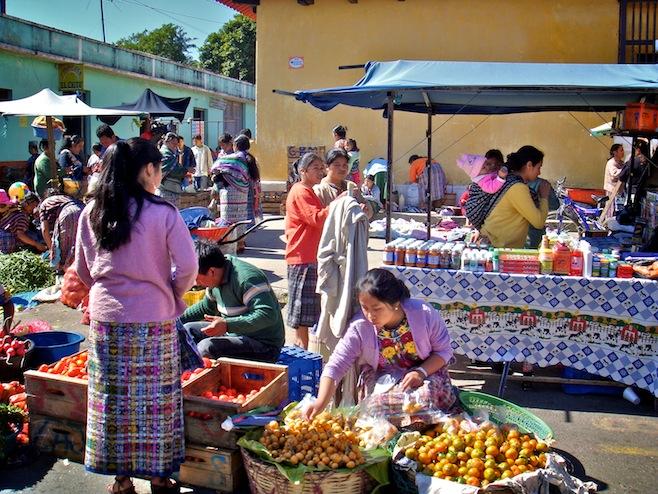 GUA Quiche Market2