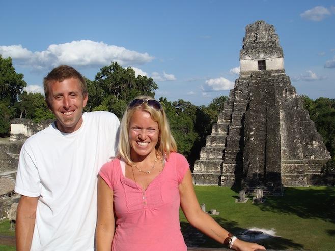 GUA Tikal