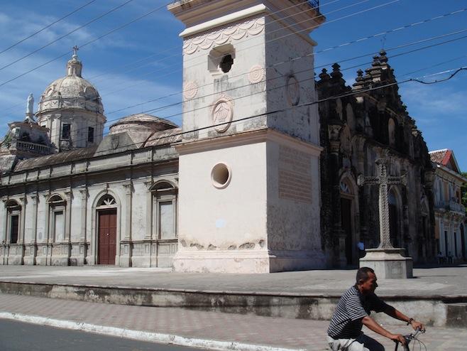 NIC Granada Church