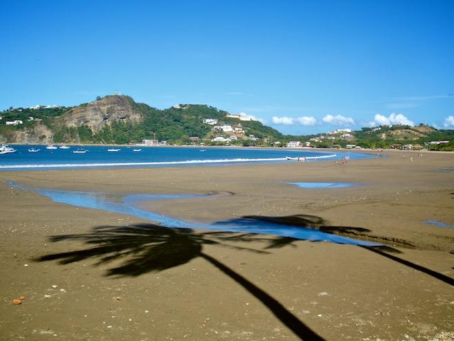 NIC San Juan del Sur