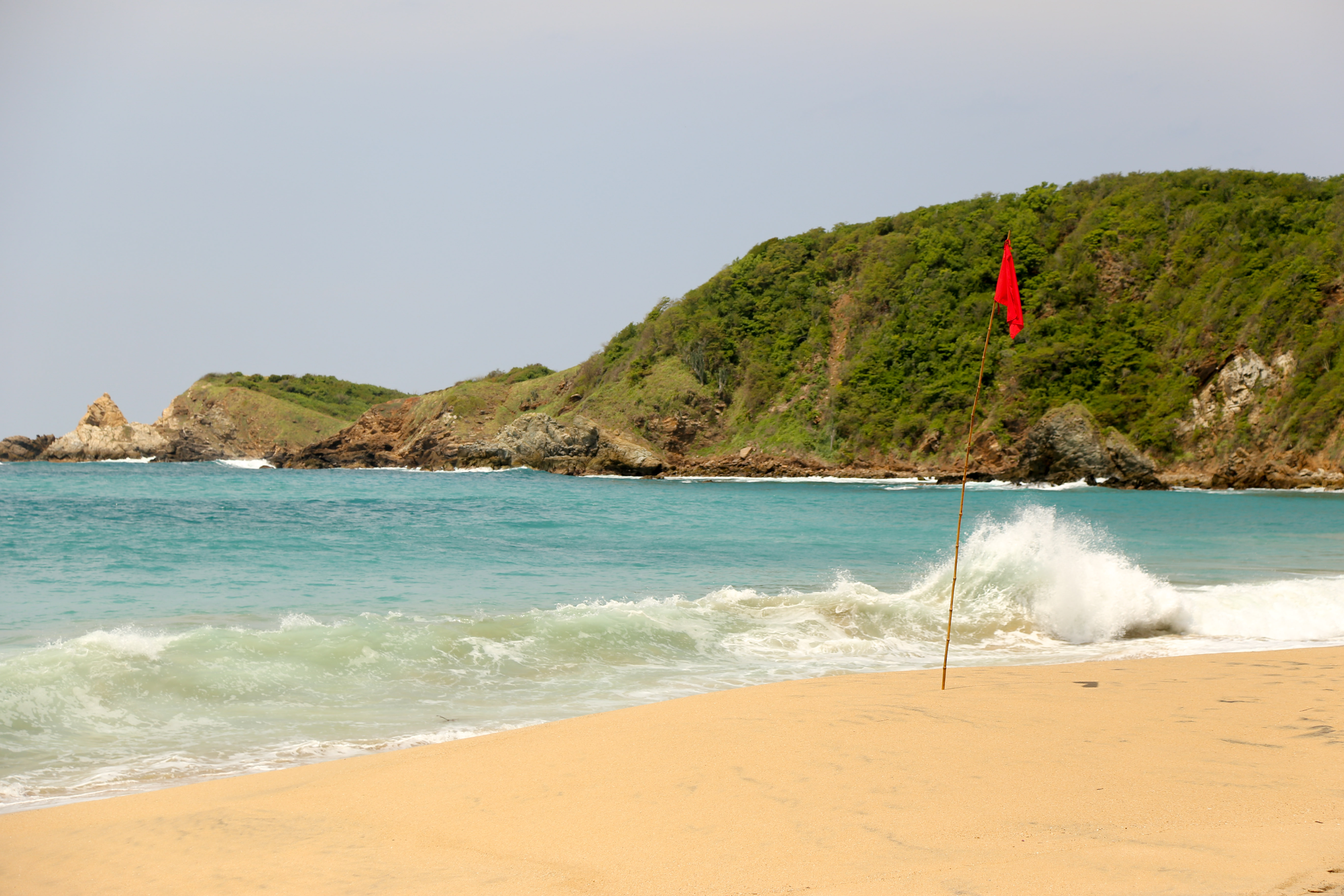 Playa Zipolite. Welcome To The Beach Of The Dead!: Beach
