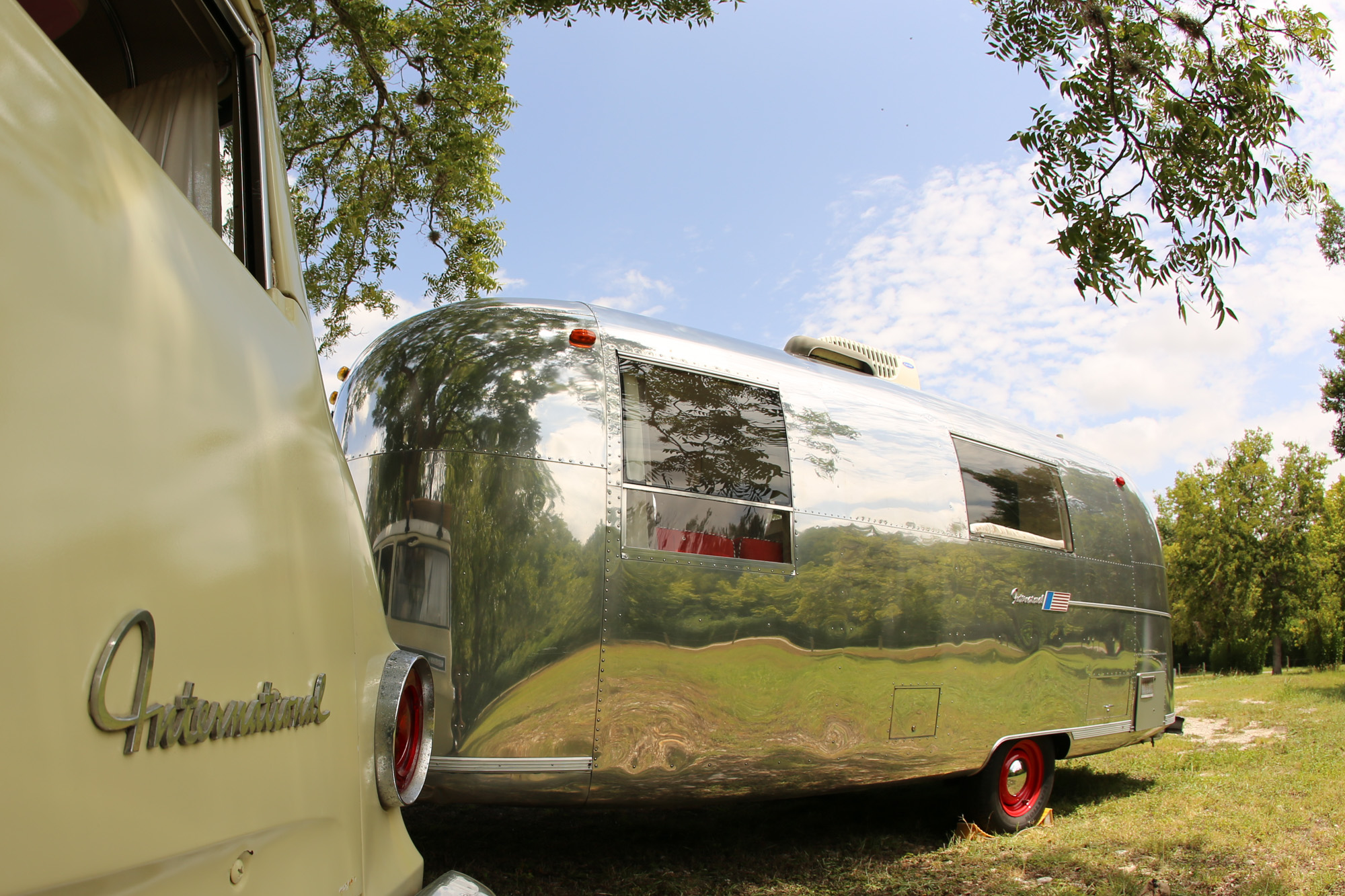 1966 Airstream Safari For Sale Bumfuzzle